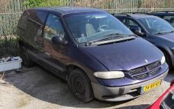 Dodge-Ram-Van 2.5
