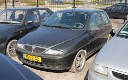 Lancia-Ypsilon