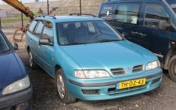 Nissan-Primera