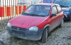 Opel-Corsa 1.4i