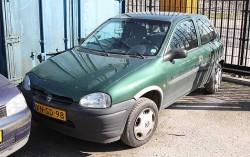 Opel-Corsa B