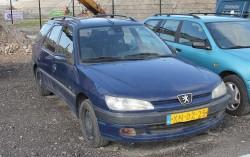 Peugeot XN-DZ-25