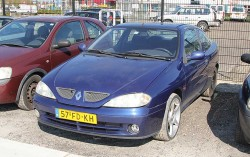 Renault-Megane Coupe