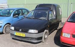 Seat-Inca 1.9D Van