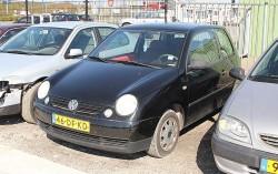 Volkswagen-Lupo